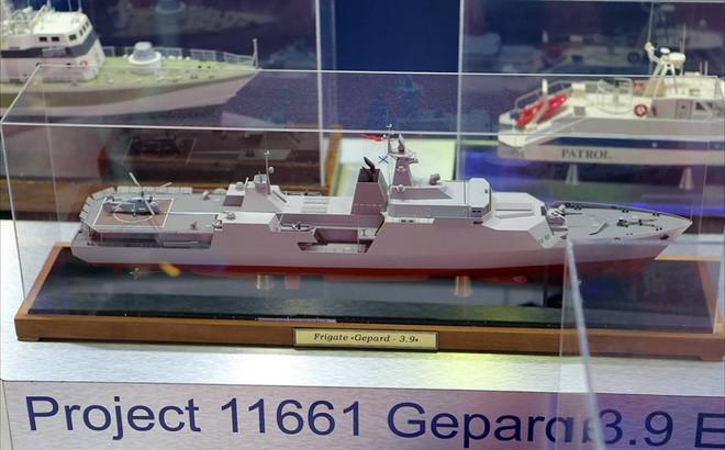 Việt Nam liên kết cùng Ấn Độ mua khinh hạm Gepard mang tên lửa BrahMos: Tại sao không? - Ảnh 1.