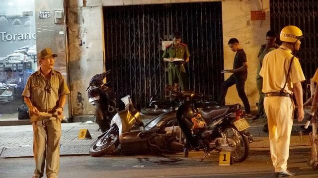 Chuyên gia tội phạm học: TP.HCM nên lập Cảnh sát 141 như Hà Nội - Ảnh 3.