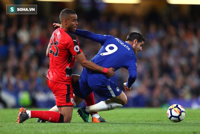 Chelsea chết bởi đặt số phận mình vào đối thủ quá kém cỏi của Lukaku - Ảnh 1.