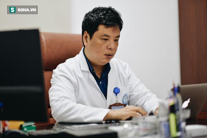 Vụ BS Hoàng Công Lương: Bộ Y tế phải nhận trách nhiệm vì lỗ hổng lớn về quy trình chuyên môn - Ảnh 1.