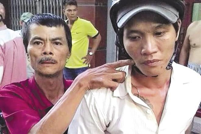 Chân dung người đội trưởng quả cảm của nhóm hiệp sĩ đường phố, hơn 20 năm bắt cướp ở Sài Gòn - Ảnh 3.