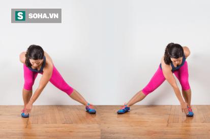 5 động tác thể dục giúp thay đổi hình dáng và số đo vòng 3 cấp tốc theo chuẩn Brazil - Ảnh 3.