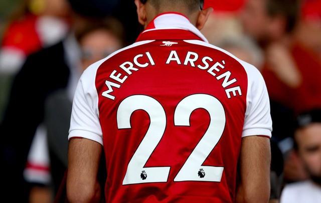 Tạm biệt, Arsene, cảm ơn - Ảnh 15.