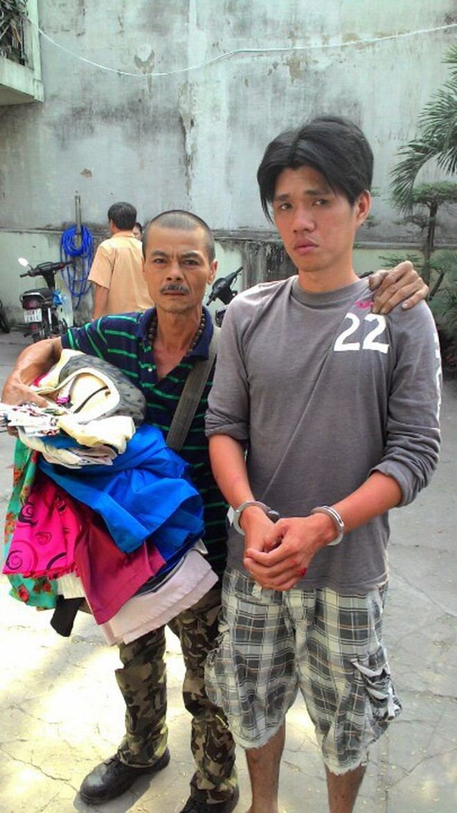 Chân dung người đội trưởng quả cảm của nhóm hiệp sĩ đường phố, hơn 20 năm bắt cướp ở Sài Gòn - Ảnh 4.