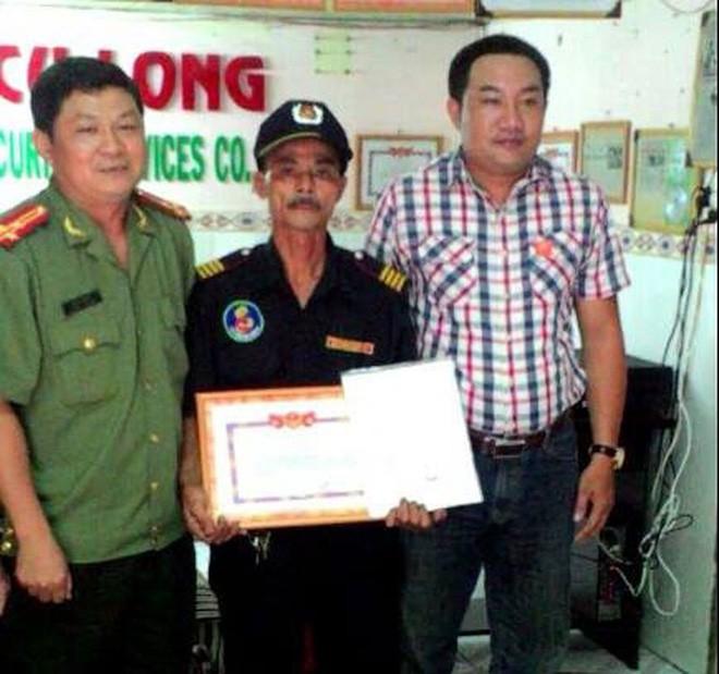 Chân dung người đội trưởng quả cảm của nhóm hiệp sĩ đường phố, hơn 20 năm bắt cướp ở Sài Gòn - Ảnh 5.