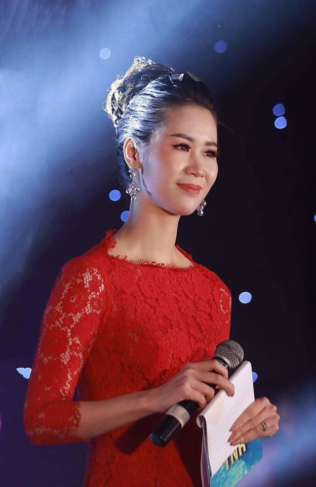 Hoa hậu Dương Thuỳ Linh: Cô gái cởi truồng là chuyện của cô ta, còn việc đàng hoàng là của anh - Ảnh 4.