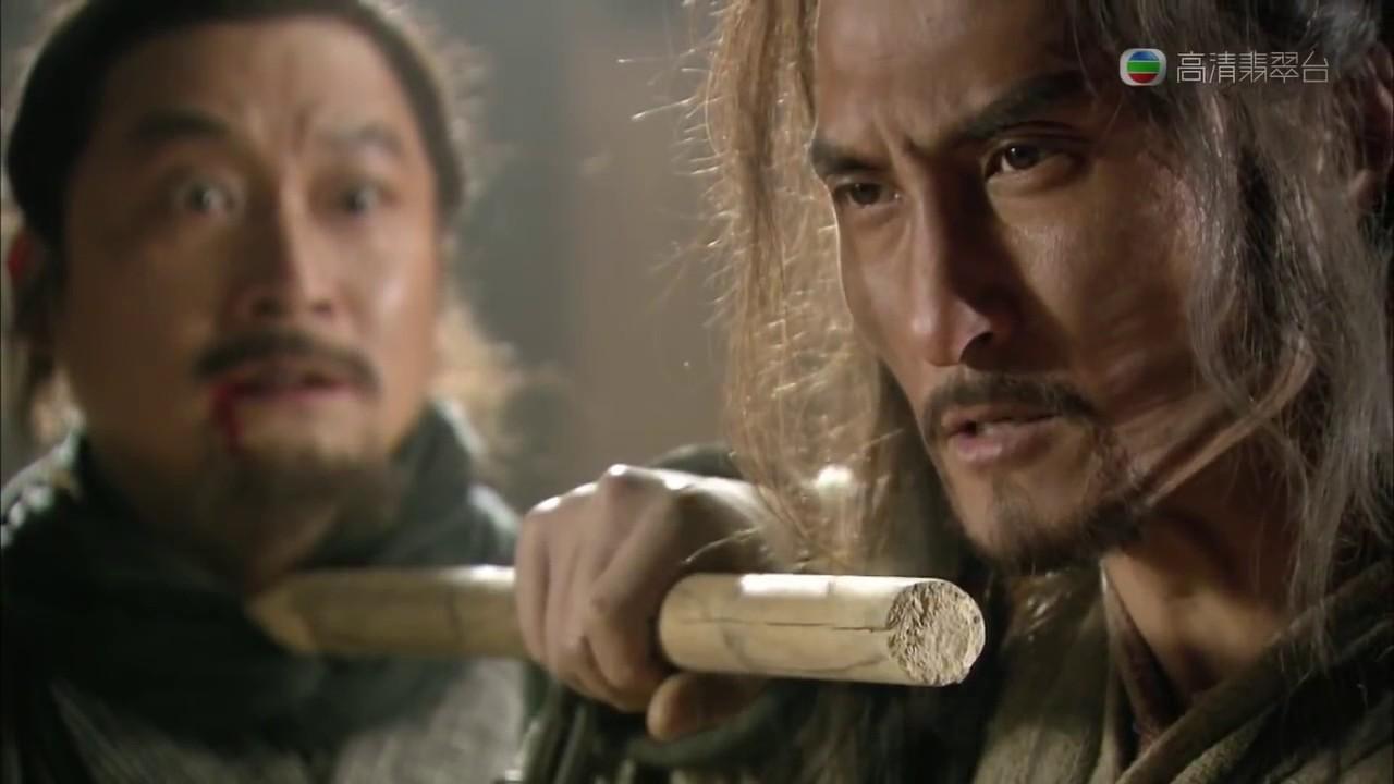 Bóc mẽ 4 thói hư tật xấu khó chấp nhận của anh hùng Lương Sơn Bạc