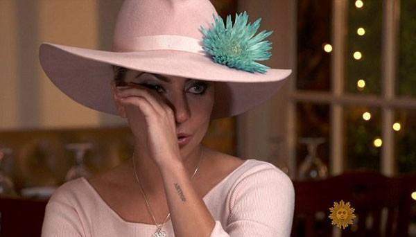 Lady Gaga: Bệnh tật đau đớn ở tuổi 32 và nỗi ám ảnh bị cưỡng hiếp - Ảnh 10.