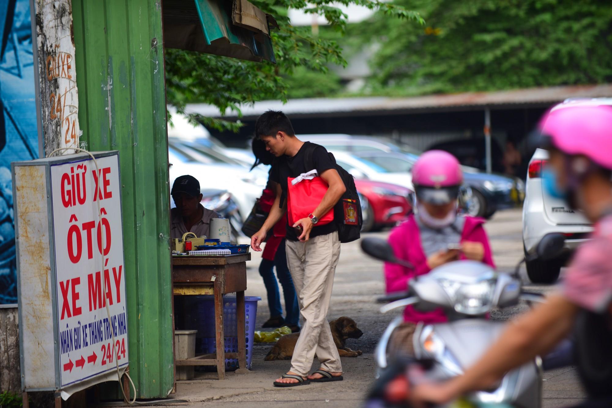 Cận cảnh khu đất vàng 5.000 m2 giữa Sài Gòn được cho thuê giá rẻ mạt  - Ảnh 17.