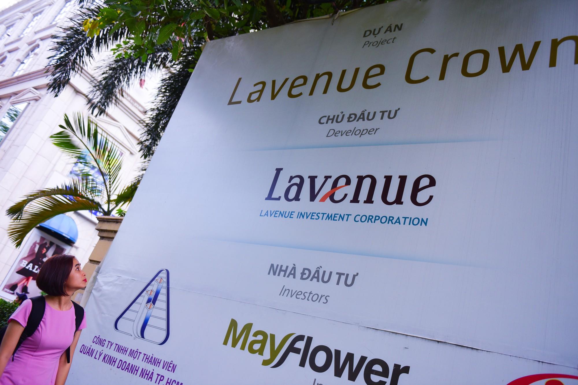 Cận cảnh khu đất vàng 5.000 m2 giữa Sài Gòn được cho thuê giá rẻ mạt  - Ảnh 4.