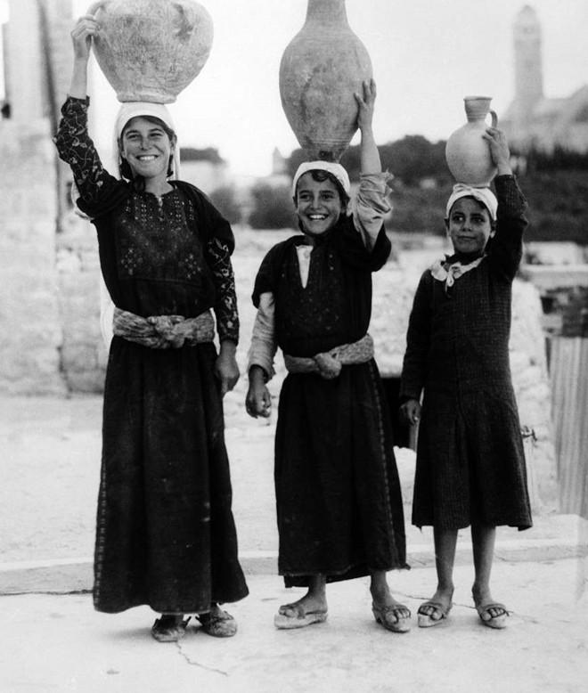 Đớn đau phận người Palestine suốt 7 thập kỷ đi tìm Tổ quốc  - Ảnh 2.