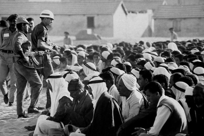 Đớn đau phận người Palestine suốt 7 thập kỷ đi tìm Tổ quốc  - Ảnh 11.