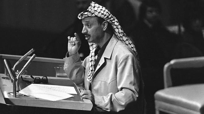 Đớn đau phận người Palestine suốt 7 thập kỷ đi tìm Tổ quốc  - Ảnh 12.