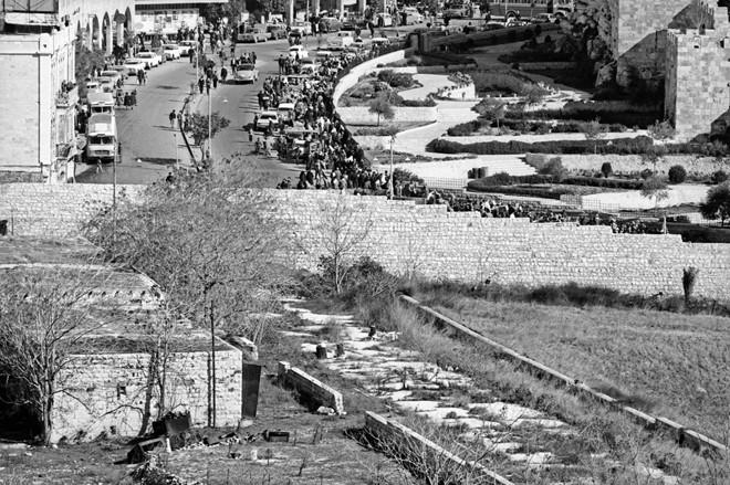 Đớn đau phận người Palestine suốt 7 thập kỷ đi tìm Tổ quốc  - Ảnh 13.