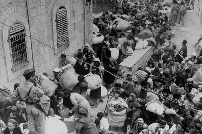 Đớn đau phận người Palestine suốt 7 thập kỷ đi tìm Tổ quốc  - Ảnh 14.