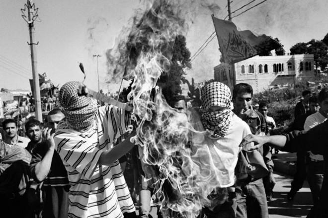 Đớn đau phận người Palestine suốt 7 thập kỷ đi tìm Tổ quốc  - Ảnh 16.