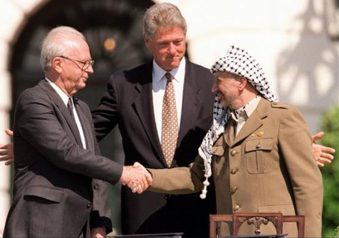 Đớn đau phận người Palestine suốt 7 thập kỷ đi tìm Tổ quốc  - Ảnh 17.