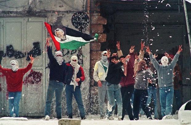 Đớn đau phận người Palestine suốt 7 thập kỷ đi tìm Tổ quốc  - Ảnh 19.