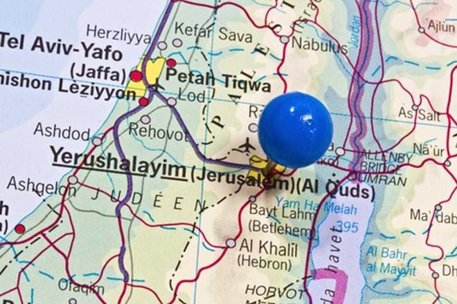 Đớn đau phận người Palestine suốt 7 thập kỷ đi tìm Tổ quốc  - Ảnh 21.