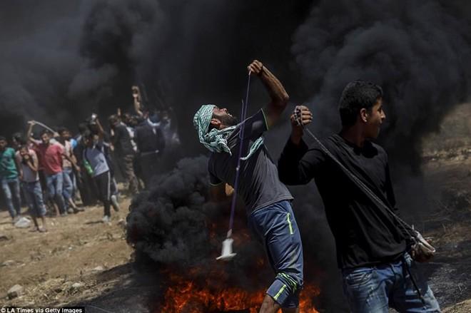 Đớn đau phận người Palestine suốt 7 thập kỷ đi tìm Tổ quốc  - Ảnh 23.
