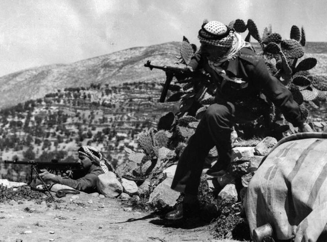 Đớn đau phận người Palestine suốt 7 thập kỷ đi tìm Tổ quốc  - Ảnh 6.