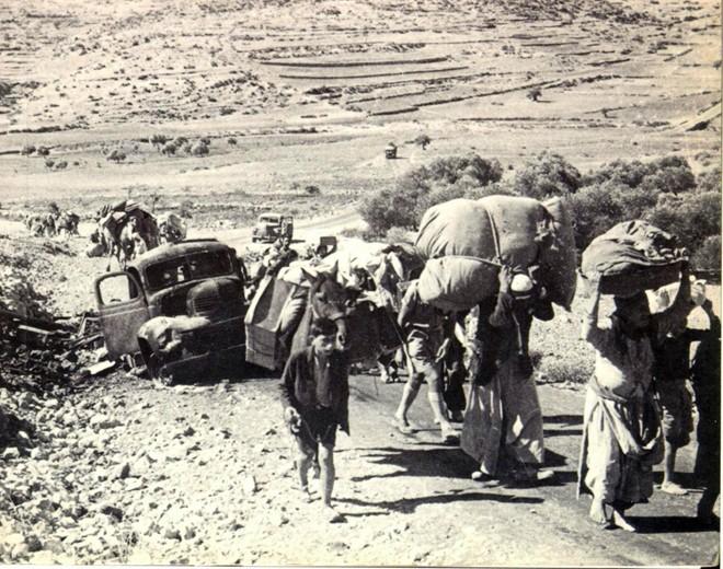 Đớn đau phận người Palestine suốt 7 thập kỷ đi tìm Tổ quốc  - Ảnh 7.