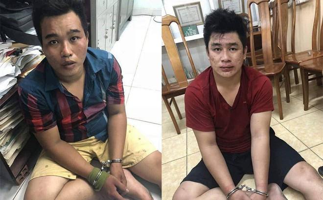 Vụ 2 hiệp sĩ Sài Gòn bị đâm chết: Nghi can thứ 3 nói Tài mụn đến nhà ẩn náu  - Ảnh 2.