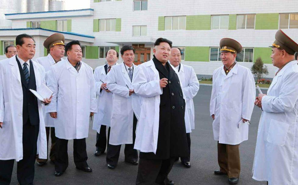 Mỹ đòi Triều Tiên đưa các nhà khoa học hạt nhân ra nước ngoài, số phận 10.000 người sẽ ra sao?