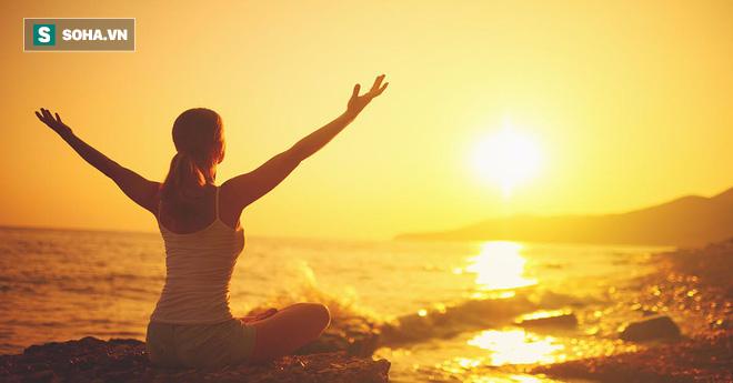 Nếu có đủ 5 đặc điểm này, bạn nên mừng vì đang sở hữu cơ thể khỏe mạnh - Ảnh 1.