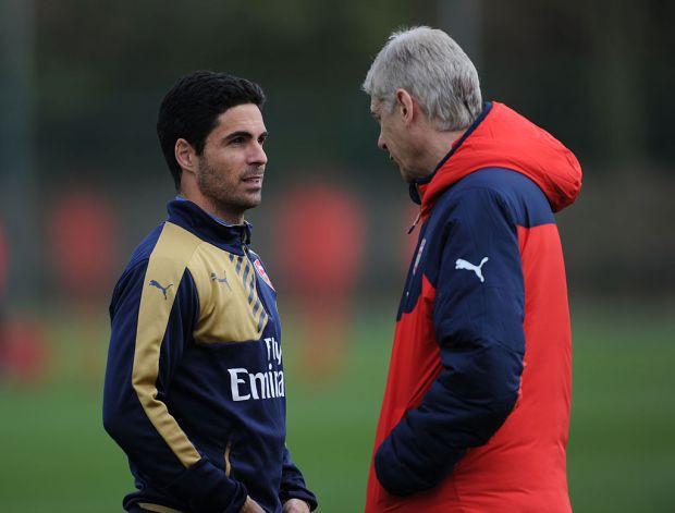 Arsenal – Arteta: Tại sao không? - Ảnh 2.