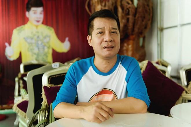 Nghệ sĩ nói về lời xin lỗi của Phạm Anh Khoa: Tôi nghĩ nên cho chìm xuồng, đừng khắt khe quá - Ảnh 1.