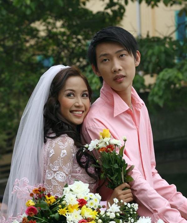 Ốc Thanh Vân: Trong thời gian chia tay, tôi và chồng đều quen người khác - Ảnh 3.