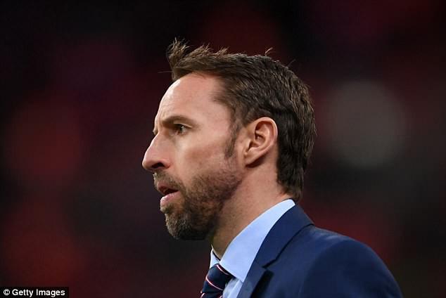Danh sách tuyển Anh dự World Cup 2018: Toàn người học việc - Ảnh 1.
