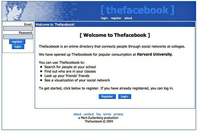 Nhìn lại lịch sử phát triển từ phòng ký túc xá tới khi lập ra đế chế Facebook của Mark Zuckerberg - Ảnh 3.