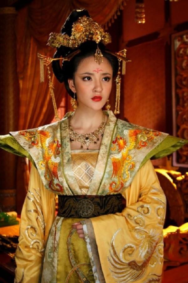 Cuộc đời thăng trầm của Thái Bình công chúa: Dù từng thâu tóm quyền lực lớn trong tay nhưng cuối cùng lại phải nhận cái chết thảm - Ảnh 8.