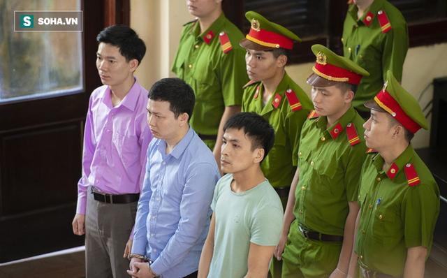 Tình tiết mới, bất ngờ nhất vụ xử BS Hoàng Công Lương: Bóc trần bản chất của AAMI - Ảnh 2.
