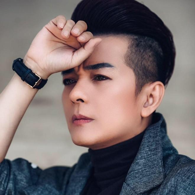 Nghệ sĩ nói về lời xin lỗi của Phạm Anh Khoa: Tôi nghĩ nên cho chìm xuồng, đừng khắt khe quá - Ảnh 2.