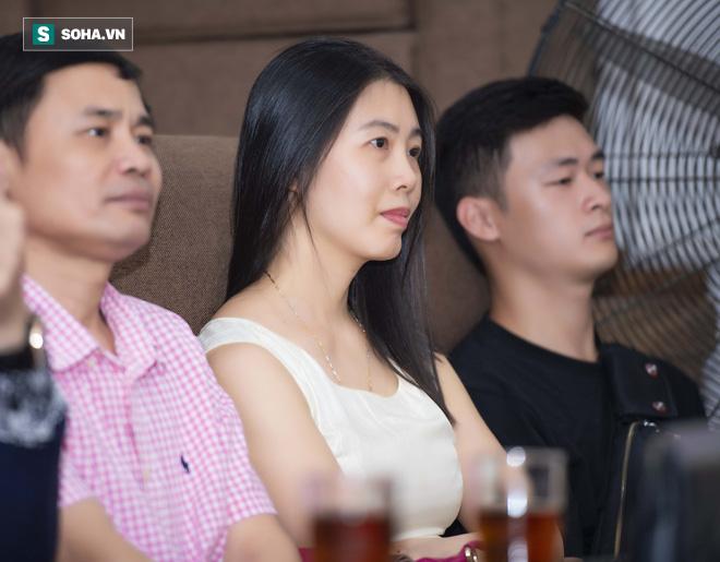 Mẹ ruột Linh Miu xuất hiện, gây chú ý hơn cả con gái - Ảnh 7.
