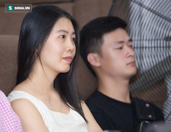 Mẹ ruột Linh Miu xuất hiện, gây chú ý hơn cả con gái - Ảnh 8.