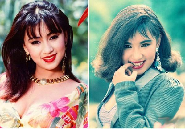 Gái hư màn ảnh Việt thập niên 90 và cuộc sống sang chảnh ở trời Tây - Ảnh 1.