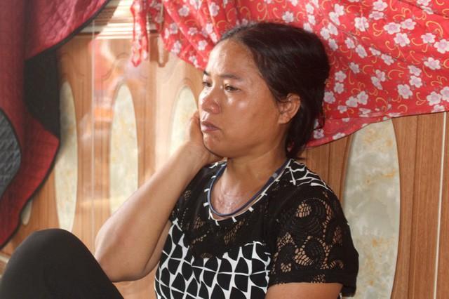 Vụ hai bố con bị sát hại ở Hưng Yên: Gia đình nạn nhân nói gì? - Ảnh 2.