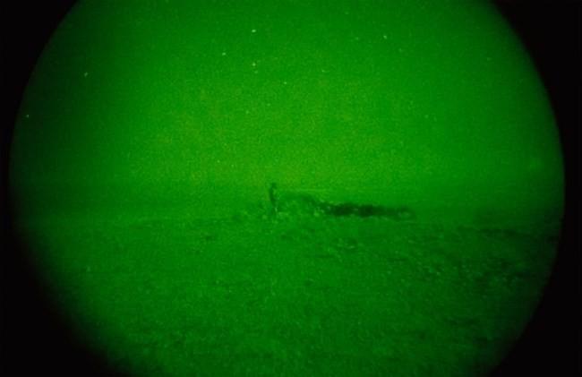 Nga tung các chiến binh Bắc Âu truy diệt IS trên chiến trường Syria - ảnh 1