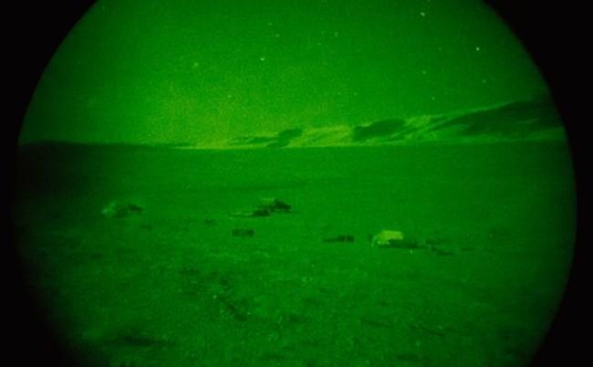 Nga tung các chiến binh Bắc Âu truy diệt IS trên chiến trường Syria - ảnh 2
