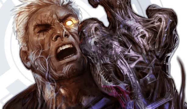Nhân vật Cable trong Deadpool 2 là ai mà khiến gã dị nhân lắm mồm phải chật vật đến vậy? - ảnh 3