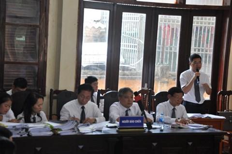 Tiết lộ tỷ lệ ăn chia chạy thận giữa BV Hòa Bình và Công ty Thiên Sơn - Ảnh 2.