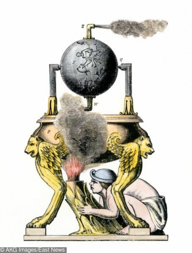 Những phát minh chưa thể lý giải thời cổ đại, có cả cốc nano lẫn máy tính thiên văn - ảnh 2