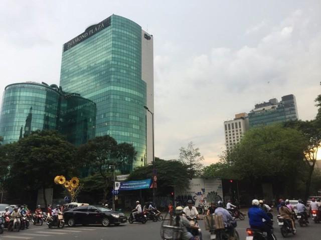 Ai là chủ khu đất vàng 5.000 m2 bị đề nghị thu hồi ở Sài Gòn? - Ảnh 3.