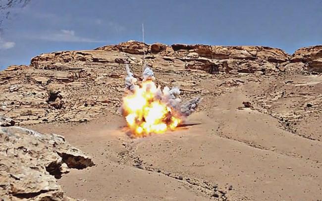 Nga tung các chiến binh Bắc Âu truy diệt IS trên chiến trường Syria - ảnh 5