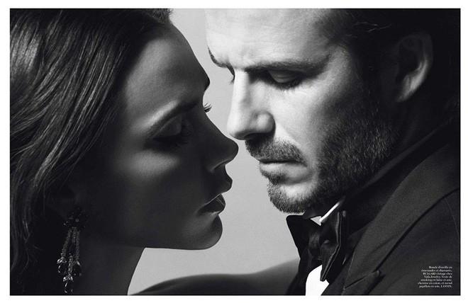 21 năm marathon của vợ chồng David - Victoria Beckham: Từ cuộc tình bị ruồng bỏ đến tượng đài hôn nhân - Ảnh 8.