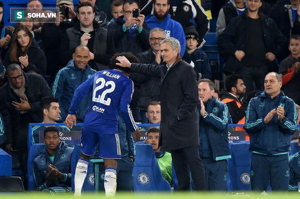 Chưa đến chung kết FA Cup, cầu thủ Chelsea đã tìm đường tháo chạy sang Man United - Ảnh 1.